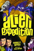 Alien Expedition