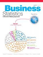 Business Statistics (8th Edition)