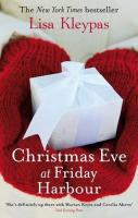 Christmas Eve at Friday Harbour. Lisa Kleypas