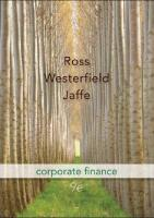 Corporate Finance 9th Edition