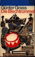 Die Blechtrommel  GERMAN