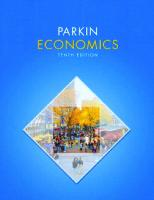 Economics, 10th Edition