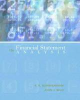 Financial Statement Analysis, 10th Edition