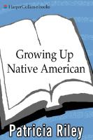 Growing Up Native American