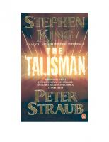 King, Stephen - The Talisman