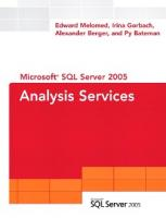 Microsoft SQL Server 2005 Analysis Services (SQL Server Series)