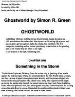 Simon R. Green - Deathstalker Prelude 02 - Ghostworld