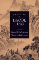 Teaching the Daode Jing (Teaching Religious Studies)