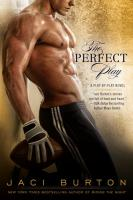 The Perfect Play (A Play-by-Play Novel)