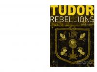 Tudor Rebellions: Revised 5th Edition (5th Edition)